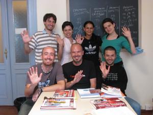 Minigroups