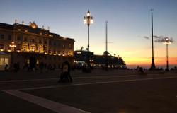 Tieste_tramonto